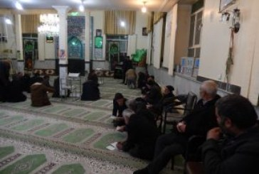 برگزاری جلسه انتخاب نمایندگان منتخب شهر کلاته خیج